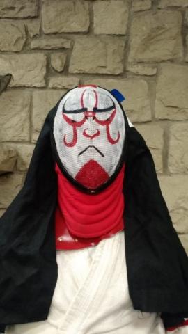 Ichijo Honen - Baron of Blackstone Mountain